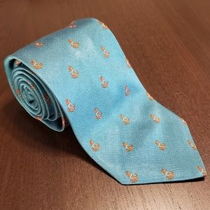 Anchor 346 Brooks Brothers Silk Tie